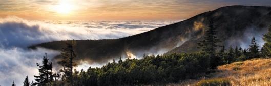 Krkonoše byly v roce 1963 vyhlášeny národním parkem a od roku 1992 jsou chráněny jako biosférická rezervace UNESCO., foto: Archiv Vydavatelství MCU s.r.o.