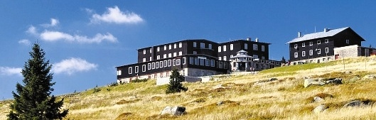 V nabídce Krkonoše ubytování naleznete hotely v Krkonoších a komfortně vybavené útulné penziony ve všech střediscích Krkonoš., foto: Archiv Vydavatelství MCU s.r.o.