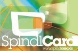 SpindlCard - discount card