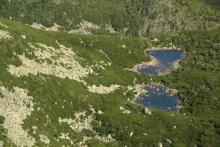 Krkonošský národní park, foto: Archiv Vydavatelství MCU s.r.o.