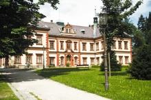 Jilemnice – im Renaissance-Schloss aus dem 16. Jahrhundert (die heutige Gestalt stammt aus dem 19. Jahrhundert) ist das Riesengebirgs-Museum untergebracht, Foto: Archiv Vydavatelství MCU s.r.o.