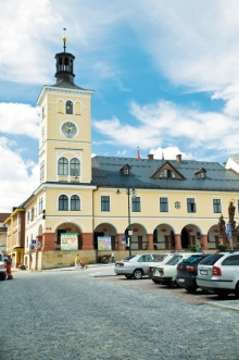 Jilemnice, Foto: Archiv Vydavatelství MCU s.r.o.