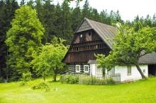 Paseky nad Jizerou, Foto: Archiv Vydavatelství MCU s.r.o.