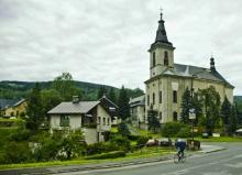 Rokytnice nad Jizerou, Riesengebirge, Foto: Archiv Vydavatelství MCU s.r.o.