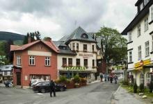 Spindlermühle, Riesengebirge, Foto: Archiv Vydavatelství MCU s.r.o.