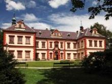 Riesengebirger Museum Jilemnice