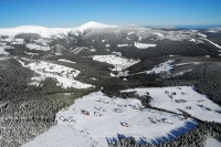 Pec pod Sněžkou, Krkonoše, foto: Archiv Vydavatelství MCU s.r.o.
